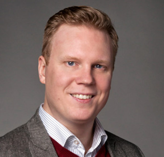 Espen Langvik